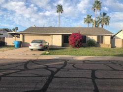 Photo of 4860 E Capistrano Avenue, Phoenix, AZ 85044 (MLS # 6058055)
