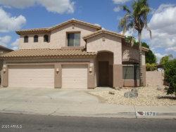 Photo of 1678 E Linda Lane, Gilbert, AZ 85234 (MLS # 6058066)