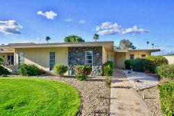Photo of 13451 N 107th Drive, Sun City, AZ 85351 (MLS # 6058190)