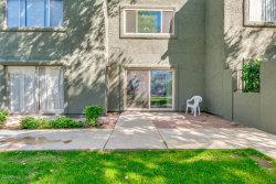 Photo of 122 S Hardy Drive, Unit 25, Tempe, AZ 85281 (MLS # 6058217)
