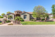 Photo of 2120 E Coconino Drive, Gilbert, AZ 85298 (MLS # 6058220)
