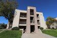 Photo of 1340 N Recker Road, Unit 217, Mesa, AZ 85205 (MLS # 6058262)