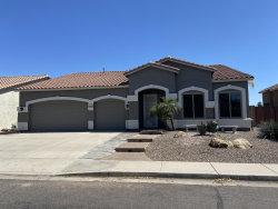 Photo of 1395 S Sandstone Street, Gilbert, AZ 85296 (MLS # 6058271)