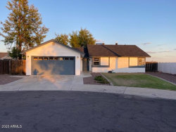Photo of 14623 N 64th Avenue, Glendale, AZ 85306 (MLS # 6058293)