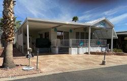 Photo of 17200 W Bell Road, Unit 744, Surprise, AZ 85374 (MLS # 6058336)