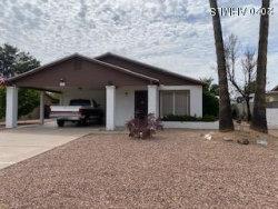 Photo of 2535 E Dahlia Drive, Phoenix, AZ 85032 (MLS # 6058396)