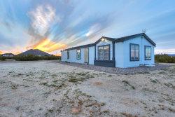 Photo of 54084 W Meadow Green Road, Maricopa, AZ 85139 (MLS # 6058428)