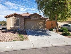 Photo of 41416 W Pryor Lane, Maricopa, AZ 85138 (MLS # 6058440)