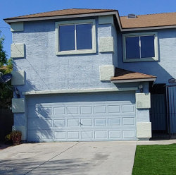 Photo of 2616 E Southgate Avenue, Unit 1, Phoenix, AZ 85040 (MLS # 6058545)