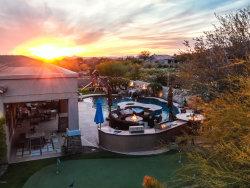 Photo of 12098 E Lupine Avenue, Scottsdale, AZ 85259 (MLS # 6058558)