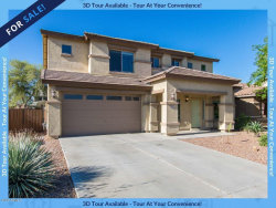 Photo of 44265 W Canyon Creek Drive, Maricopa, AZ 85139 (MLS # 6058611)