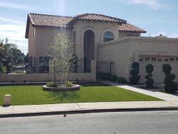 Photo of 2113 S Paseo Loma Street, Mesa, AZ 85202 (MLS # 6059238)