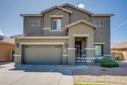 Photo of 4929 W St Anne Avenue, Laveen, AZ 85339 (MLS # 6059249)