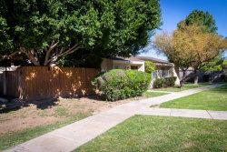 Photo of 944 S Valencia Street, Unit 21, Mesa, AZ 85202 (MLS # 6059267)