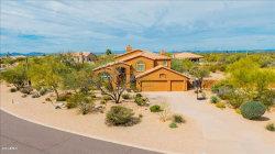 Photo of 26590 N Wrangler Road, Scottsdale, AZ 85255 (MLS # 6059274)
