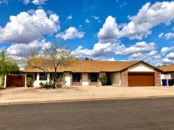 Photo of 6314 E Indigo Street, Mesa, AZ 85205 (MLS # 6059362)