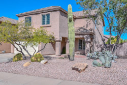 Photo of 4258 E Tether Trail, Phoenix, AZ 85050 (MLS # 6059410)