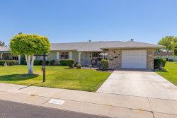 Photo of 9513 W Oak Ridge Drive, Sun City, AZ 85351 (MLS # 6059513)