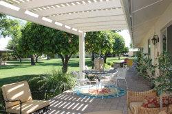 Photo of 12627 W Castle Rock Drive, Sun City West, AZ 85375 (MLS # 6059579)
