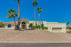 Photo of 16021 E Lost Hills Drive, Fountain Hills, AZ 85268 (MLS # 6059588)
