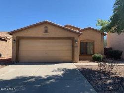 Photo of 43627 W Sagebrush Trail, Maricopa, AZ 85138 (MLS # 6060056)