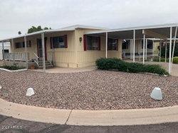 Photo of 2401 W Southern Avenue, Unit 336, Tempe, AZ 85282 (MLS # 6060144)
