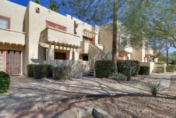 Photo of 6150 N Scottsdale Road, Unit 31, Paradise Valley, AZ 85253 (MLS # 6060171)