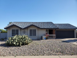 Photo of 7921 W Columbine Drive, Peoria, AZ 85381 (MLS # 6060241)