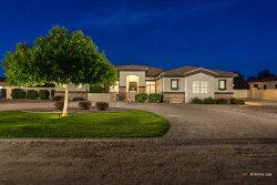 Photo of 26113 S 179th Street, Queen Creek, AZ 85142 (MLS # 6060276)