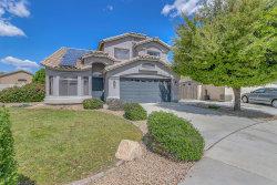 Photo of 648 N 167th Drive, Goodyear, AZ 85338 (MLS # 6060300)