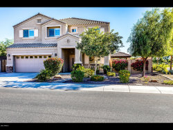 Photo of 21129 N 95th Drive, Peoria, AZ 85382 (MLS # 6060322)
