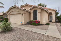 Photo of 1510 E Cheyenne Street, Gilbert, AZ 85296 (MLS # 6060603)