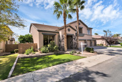 Photo of 2111 E Virgo Place, Chandler, AZ 85249 (MLS # 6060636)