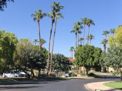 Photo of 1633 E Lakeside Drive, Unit 157, Gilbert, AZ 85234 (MLS # 6060641)