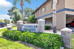 Photo of 286 W Palomino Drive, Unit 185, Chandler, AZ 85225 (MLS # 6060764)