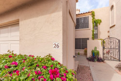 Photo of 1920 E Maryland Avenue, Unit 25, Phoenix, AZ 85016 (MLS # 6060845)