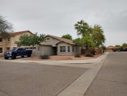 Photo of 3004 W Dunbar Drive, Phoenix, AZ 85041 (MLS # 6060856)