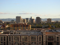 Photo of 4750 N Central Avenue, Unit G11, Phoenix, AZ 85012 (MLS # 6060863)