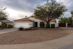 Photo of 7717 W Cochise Drive, Peoria, AZ 85345 (MLS # 6060924)