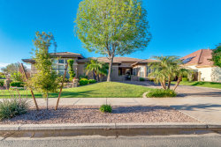Photo of 18546 E Old Beau Trail, Queen Creek, AZ 85142 (MLS # 6061040)