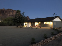 Photo of 5785 E Singletree Street, Apache Junction, AZ 85119 (MLS # 6061228)