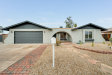 Photo of 5744 W Greenbriar Drive, Glendale, AZ 85308 (MLS # 6061297)