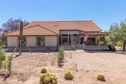 Photo of 6121 E Milton Drive, Cave Creek, AZ 85331 (MLS # 6061307)
