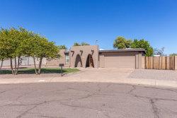 Photo of 3123 S Hansen Circle, Tempe, AZ 85282 (MLS # 6061338)