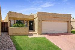Photo of 1360 E Brown Road, Unit 13, Mesa, AZ 85203 (MLS # 6061376)
