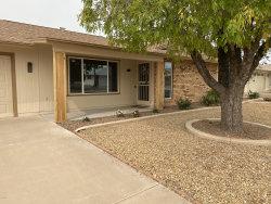 Photo of 17814 N 129th Avenue, Sun City West, AZ 85375 (MLS # 6061422)