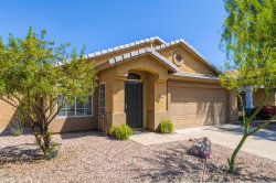 Photo of 2901 S Aletta Street, Mesa, AZ 85212 (MLS # 6061453)