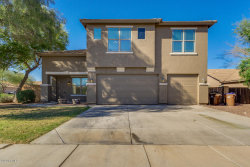 Photo of 3016 W Goldmine Mountain Drive, Queen Creek, AZ 85142 (MLS # 6061471)