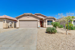 Photo of 2710 E Silversmith Trail, San Tan Valley, AZ 85143 (MLS # 6061499)
