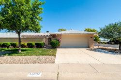 Photo of 12802 W Copperstone Drive, Sun City West, AZ 85375 (MLS # 6061684)